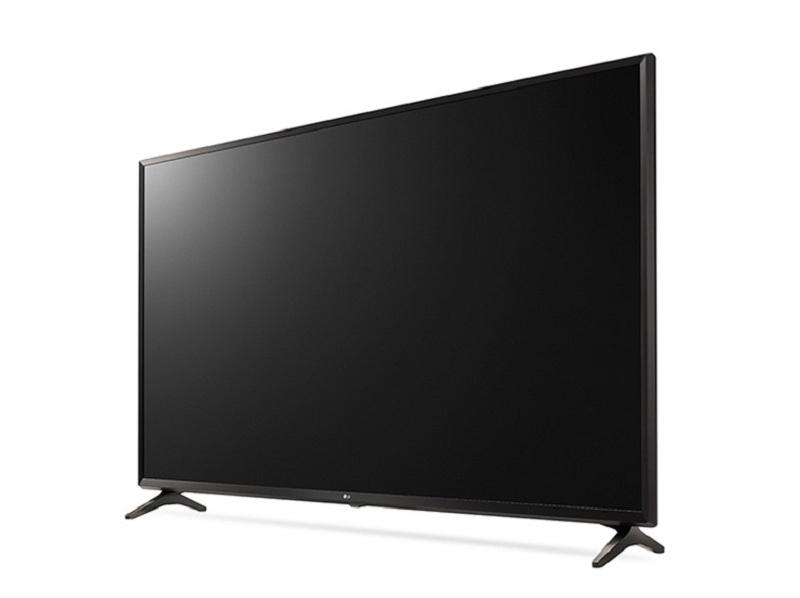 Smart Tivi LG 49UJ632T có thiết kế mỏng ấn tượng