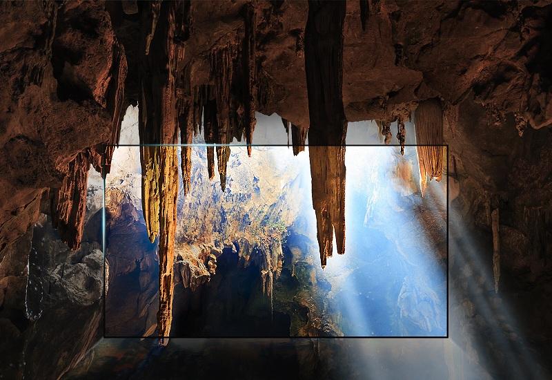 Tivi 4K 49 inch 49UJ632T sở hữu công nghệ hình ảnh tiên tiến mang đến những thước phim sống động chân thực