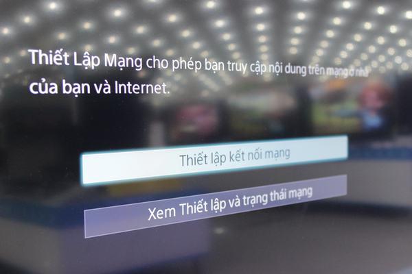 chọn cách thiết lập mạng (nguồn ảnh: internet)