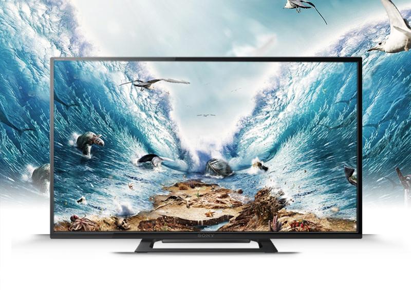 Tivi LED Sony 32 inch KDL-32R300D (nguồn ảnh: internet)