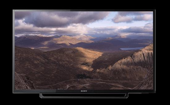 Tivi LED Sony 32 Inch KDL-32R300E (nguồn ảnh: Internet)
