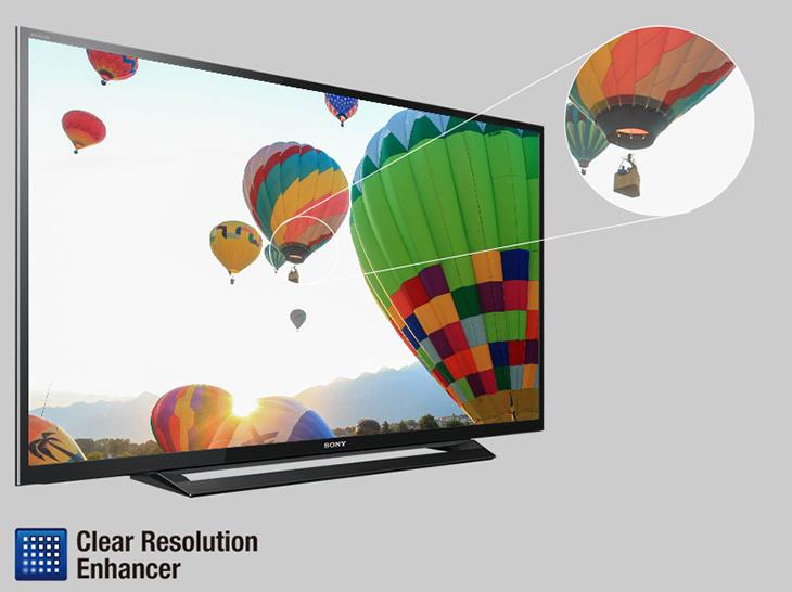 Tivi Sony 40 inch KDL- 40R350D (nguồn ảnh: internet)