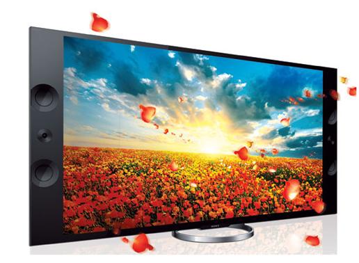 Tivi Sony 40 inch Bravia 4K (nguồn ảnh: internet)