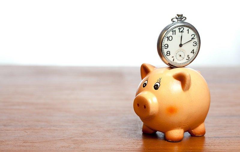 Tiết kiệm thời gian dễ dàng với cảm biến tiện lợi