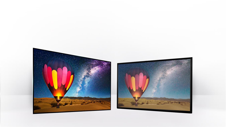 Tivi LG 86SJ957 tích hợp công nghệ hình ảnh độc đáo Active HDR