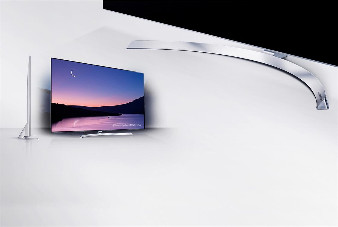 Thiết kế sang trọng và đẳng cấp với LG 86 inch 86SJ957T