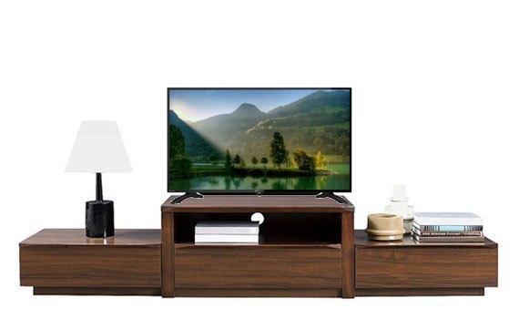 Tivi LED Sharp 40 inch LC- 40LE280X với độ phân giải cao, màn hình lớn