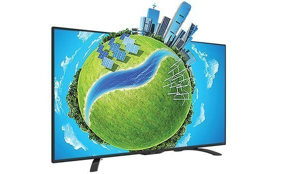 Tivi LED 40 inch LE280 được đánh giá cao về độ bền bỉ