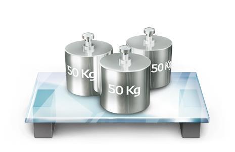Tăng cường sức chịu đựng của khay chứa với tủ lạnh LG GR-B247JDS
