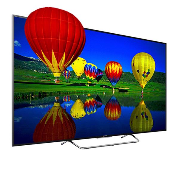 Chất lượng hình ảnh của tivi Sony 50 inch 50W800