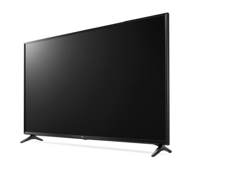 Thiết kế sang trọng, hiện đại với Smart tivi LG 43 inch 43UJ633T