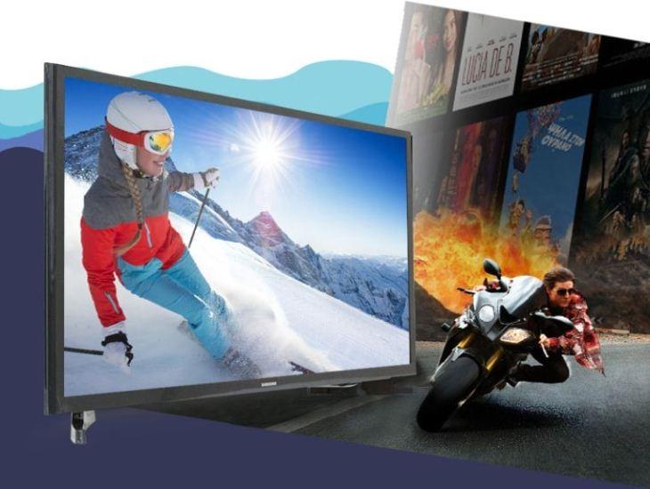 Phù hợp với đại đa số khách hàng với tivi Samsung 32 inch màn hình LED