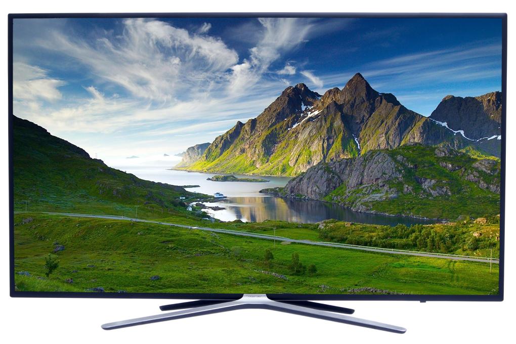 Smart Tivi Samsung 43 inch 4K UA43M5500