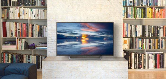 Internet Sony 49 inch KDL-49W750D