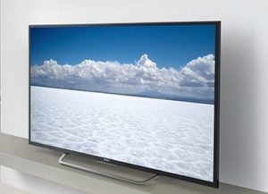 Smart Tivi Sony 4k 55X7000D