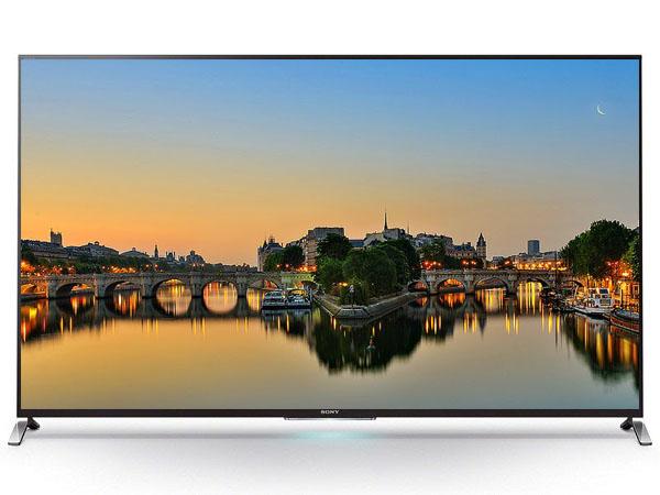 Smart Tivi Sony 55 inch 55X9000D
