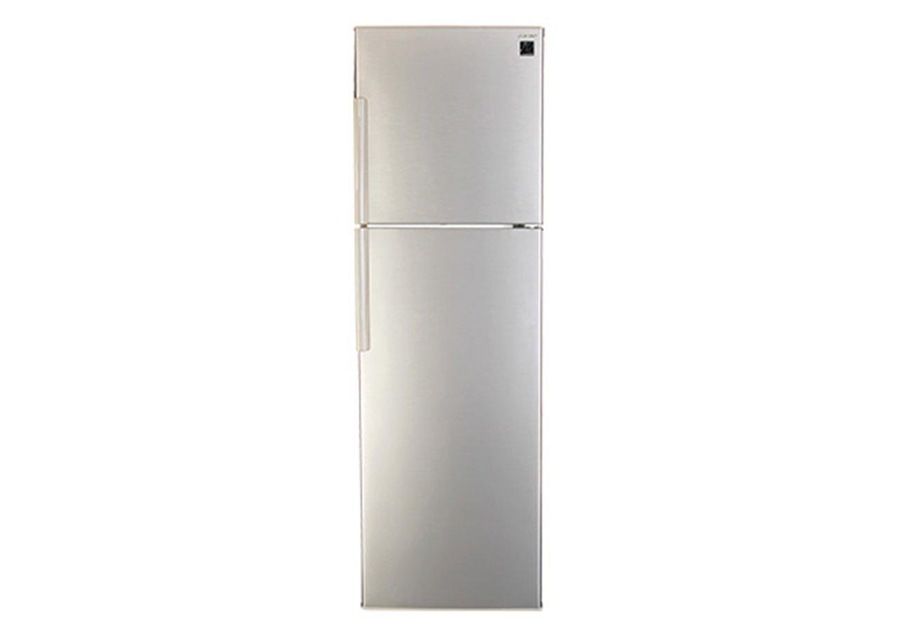 Tủ lạnh Sharp SJ-S270D-SL 253 lít - điểm nhấn cho không gian của bạn