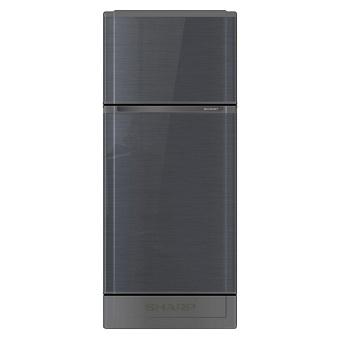 Thiết kế thẩm mỹ, sang trọng với tủ lạnh Sharp 165 lít SJ-16VF3-CMS