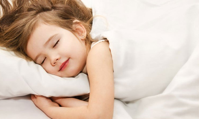 Điều hòa Toshiba RAS-H18PKCVG-V mang bạn đến giấc ngủ ngon và sâu