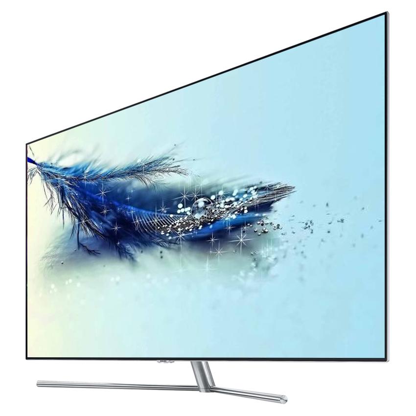 Độ nét tuyệt đỉnh không thể bỏ qua ở tivi Samsung UA75MU6100