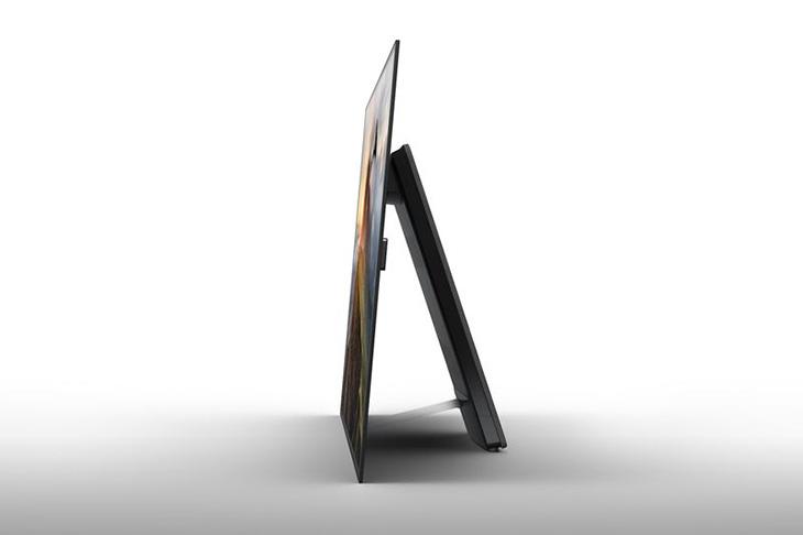 Công nghệ màn hình OLED trên tivi Sony