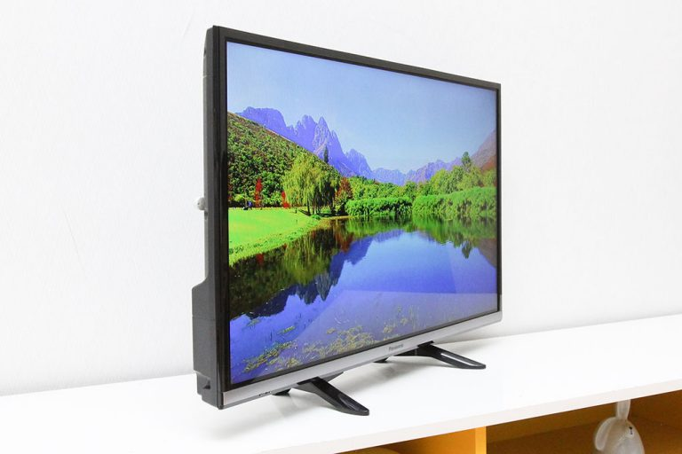 Tivi Panasonic full HD 32 inch TH-32DS500V