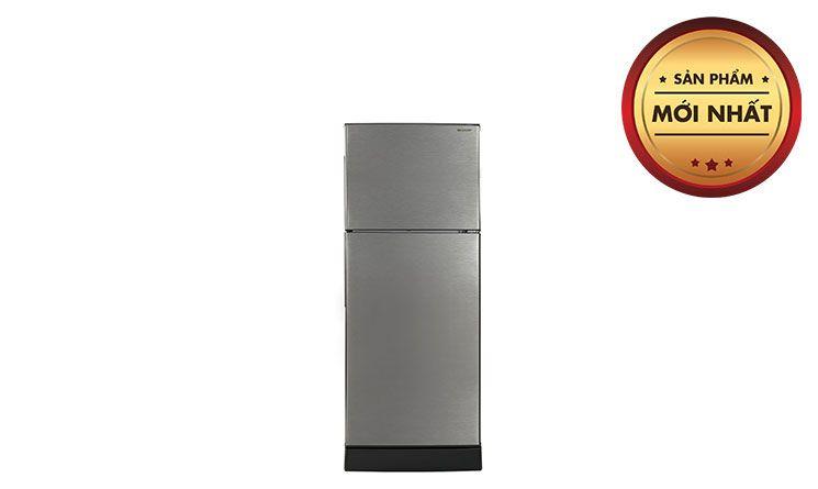 Tủ lạnh Sharp SJ-S201E-RDS 196L - Sự lựa chọn cho mọi gia đình