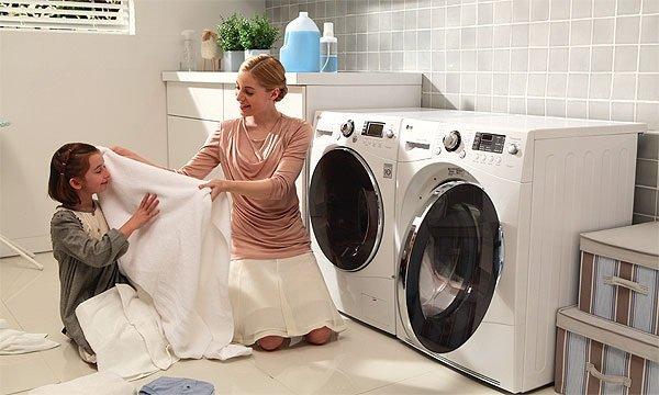 Tính năng vượt trội của máy giặt có chức năng sấy khô