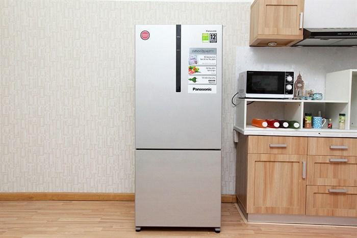 Thiết bị tủ lạnh phù hợp với mọi gia đình giúp bạn quyết định có nên mua tủ panasonic hay không