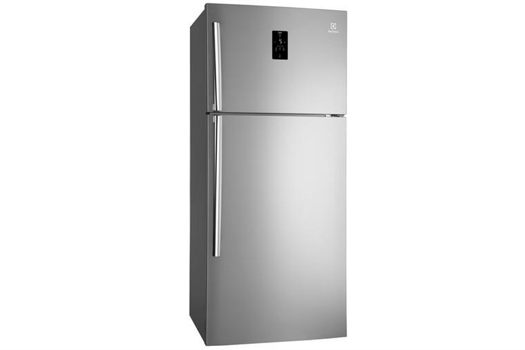 Tủ lạnh 2 cánh Electrolux ETE4600AA có dung tích lên đến 460 lít