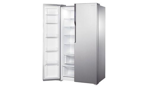Tủ lạnh 548 lít RS552NRUASL/SV sự lựa chọn hoàn hảo cho các hộ gia đình có nhiều thành viên