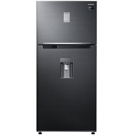 Tủ lạnh  Samsung công nghệ inverter RT50K6631BS/SV với màu đen sang trọng, tinh tế