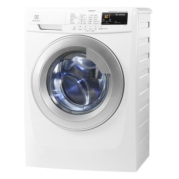 Hình ảnh của máy giặt lồng ngang dưới 10 triệu 8 kg Electrolux EWF10844