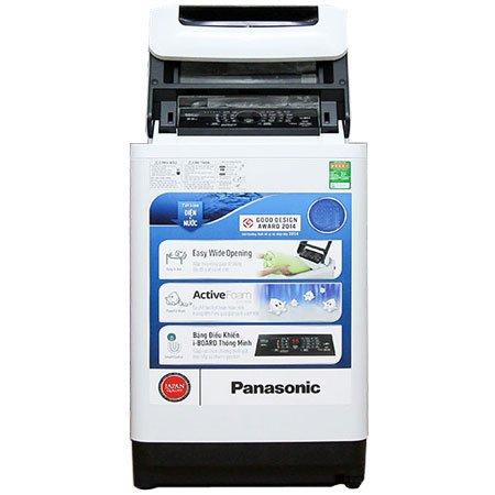 Máy giặt Panasonic 9kg NA-F90A1WRV với khối lượng giặt 9kg