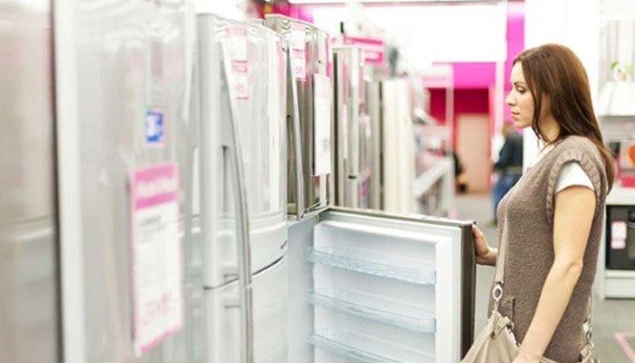 Đa dạng về mẫu mã và giá cả giúp khách hàng dễ dàng sở hữu cho mình chiếc tủ lạnh electrolux