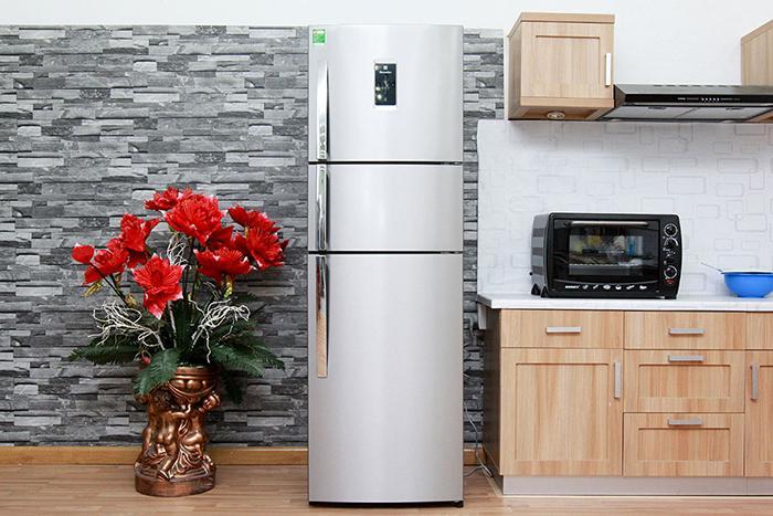Chọn vị trí thích hợp để tủ lạnh nhằm gia tăng tuổi thọ cho tủ