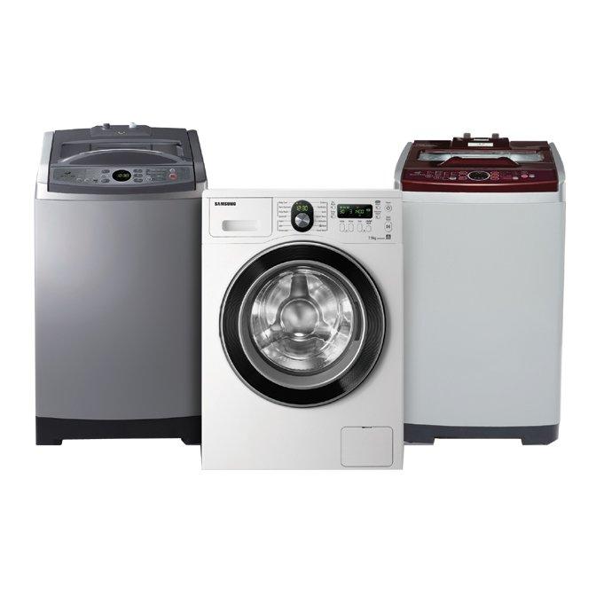 Tìm hiểu về máy giặt cửa trước, máy giặt cửa trước là gì