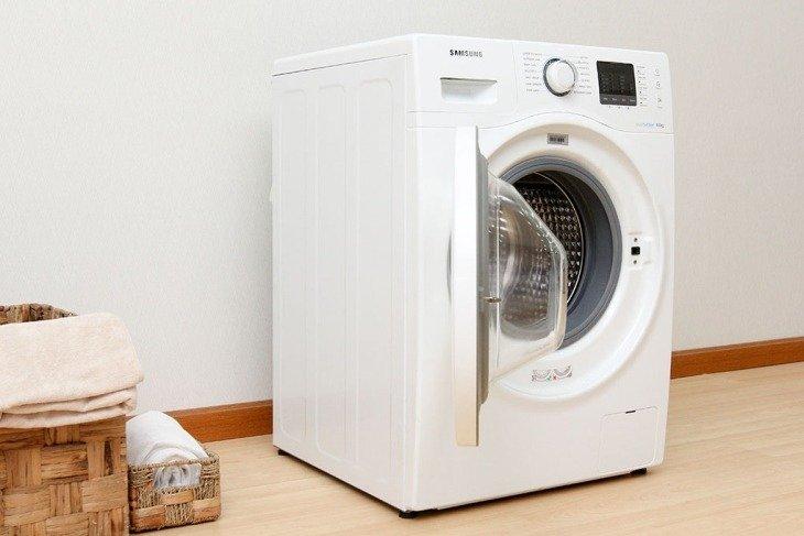 Có nên mua máy giặt cửa trước là gì? Vì sao nên mua máy giặt cửa trước