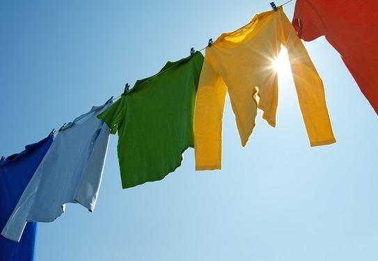 Quần áo luôn được bảo vệ tối qua trong quá trình giặt giũ