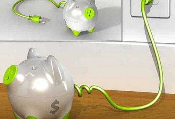 Khả năng tiết kiệm điện lên đến 75% so với các thiết bị thông thường