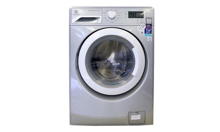 Máy giặt được trang bị thêm công nghệ giặt nước nóng đạt hiệu quả tối đa