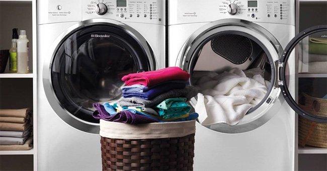 Có nên mua máy giặt sấy hay không