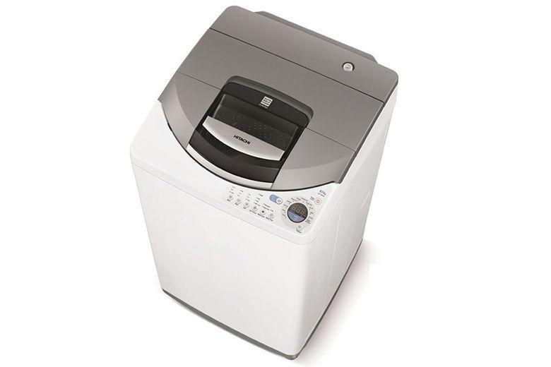 Máy giặt Hitachi sở hữu nhiều công nghệ hiện đại