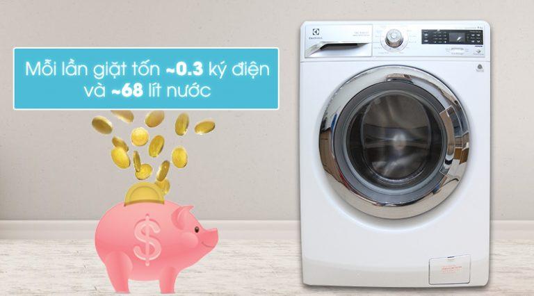 Máy giặt Electrolux bán chạy nhất tích hợp công nghệ Inverter