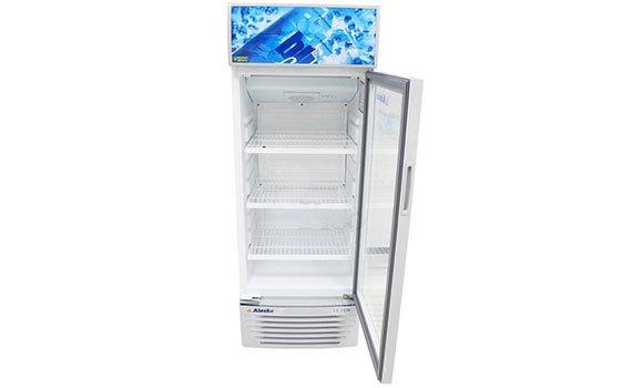 Tủ mát Alaska LC-233B 200 lít thiết kế lòng tủ bằng nhựa cao cấp dễ dàng vệ sinh