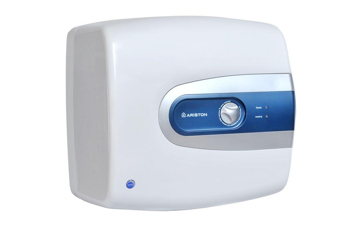 Khi chọn mua bình nóng lạnh, người tiêu dùng nên kiểm tra vỏ, chất liệu, mã tem của sản phẩm. Ảnh minh họa