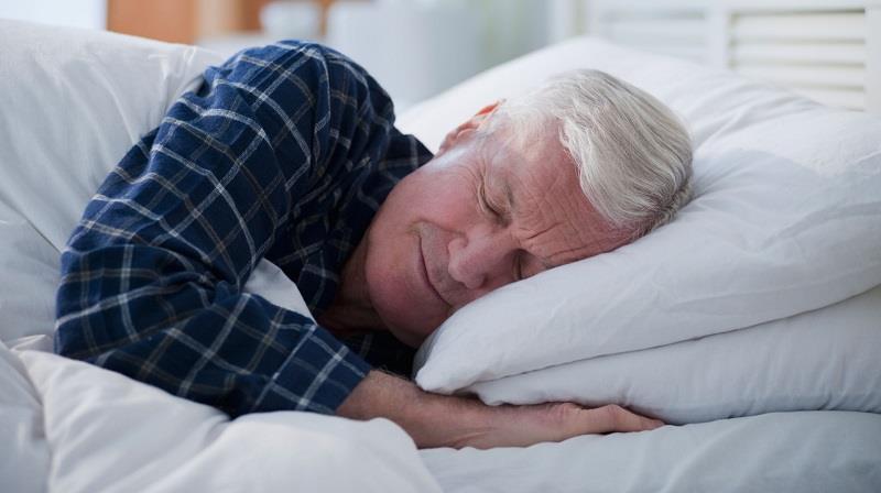 Điều hòa LG V24ENF 21.500BTU mang đến giấc ngủ trọn vẹn cho người dùng