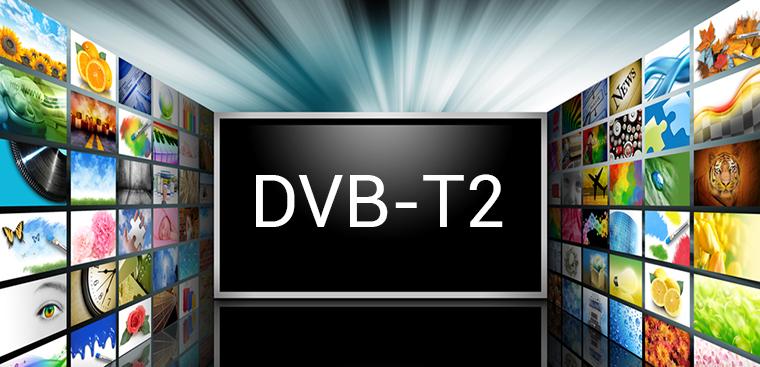 Đâu thu DVB-T2 mang đến không gian giải trí đa dạng
