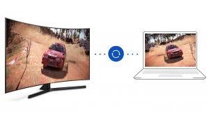 Trải mình trong những game tốc độ trên màn hình lớn của TV