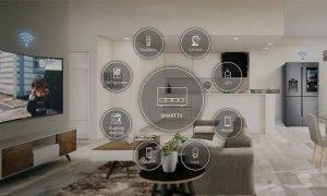 One Remote giúp bạn điều khiển hệ sinh thái thông minh tiện ích